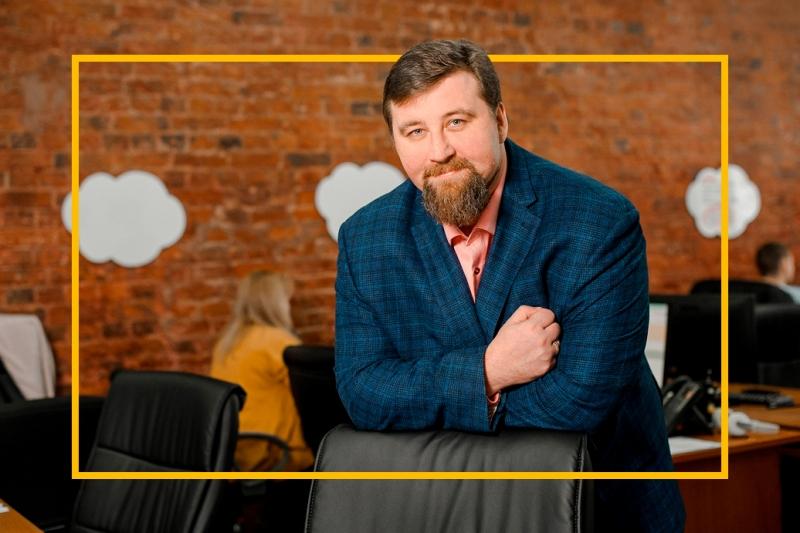 Как семейный стартап стал одним из крупнейших поставщиков ИТ-решений для розницы