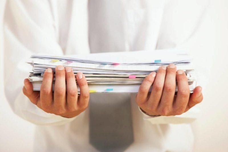 Документы для ипотеки ВТБ: список
