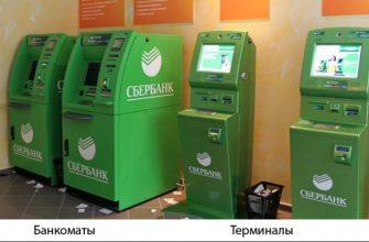 Перевод с карты Сбербанка - как перевести деньги с карты онлайн?
