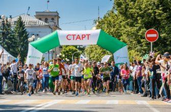 Зеленый марафон сбербанк 2018: когда и где состоялся, участники, суть программы, к чему приурочено событие?