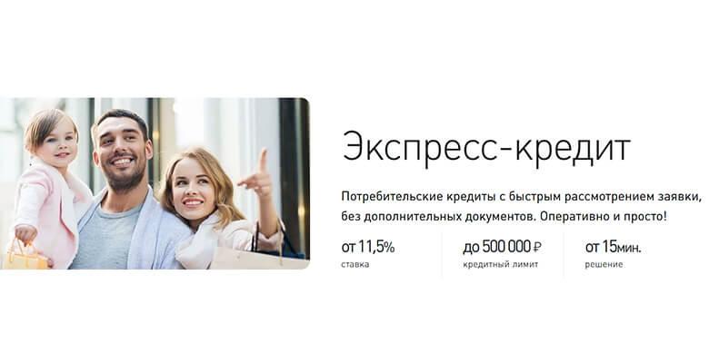 Экспресс-кредит в Восточном Банке — условия, отзывы и онлайн-заявка