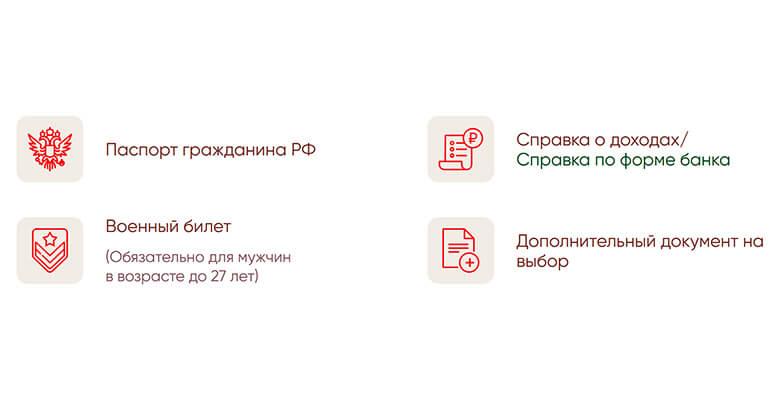Кредит наличными в СКБ-Банке — условия и отзывы