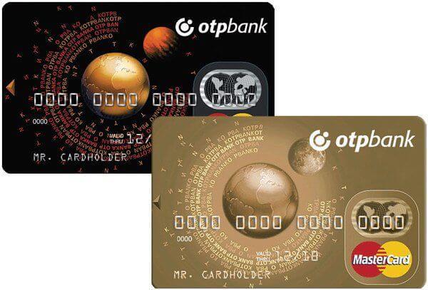 ОТП банк: кредитная карта на выгодных условиях, преимущества и недостатки кредиток