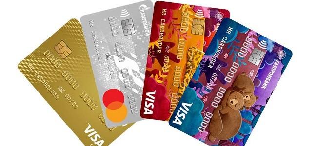 Тарифы кредитных карт Газпромбанка